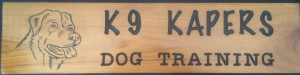 K9Kapers